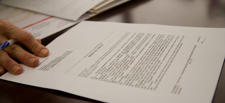 February 5, 2010 - Paperwork